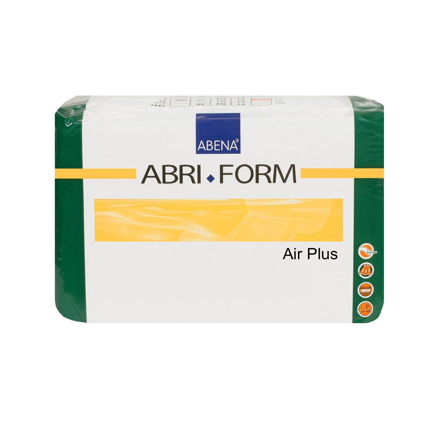 Disposable Products-Abena Abri-Form Premium AirPlus Briefs