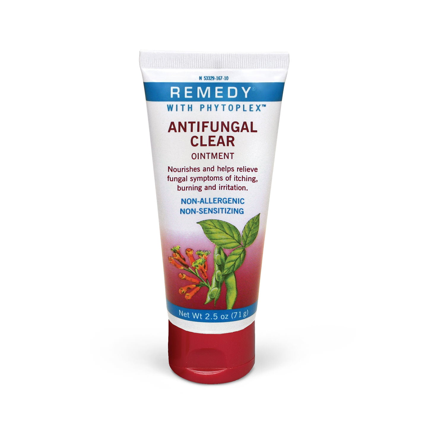 Remedy Phytoplex Antifungal Ointment - 2.5 oz.