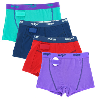 Rodger Wireless Briefs