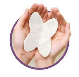 Attends Butterfly Body Patches