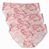 Briefs-My Private Pocket Backup Underwear for Girls - Camo 3 Pack