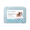 Premium Disposable Underpads 23in x 36in