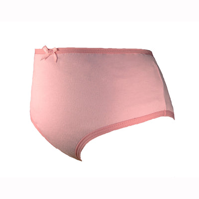 Girls Protective Vinyl Pants