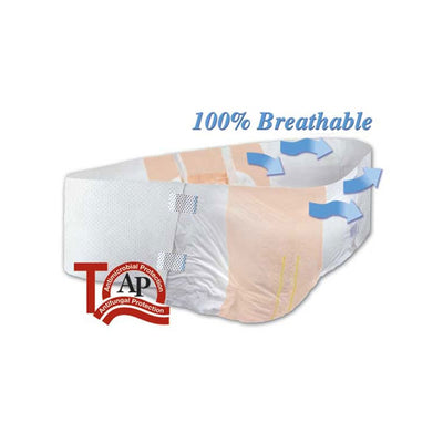 Tranquility Air-Plus Bariatric Brief