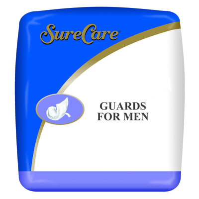 SureCare Guards for Men