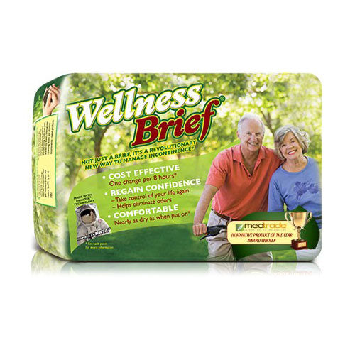 Wellness Brief (Original)