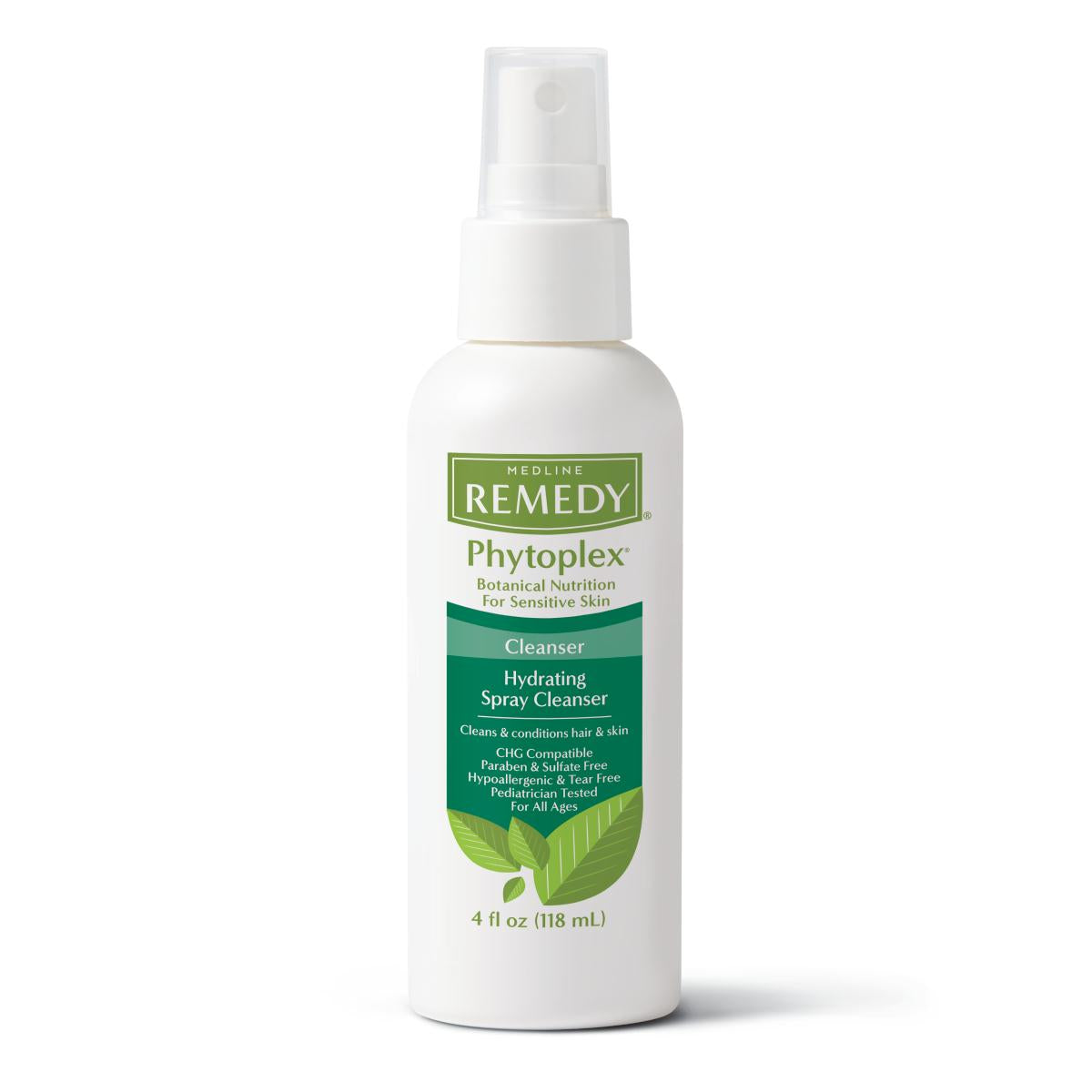 Skin Care-Remedy Phytoplex Hydrating Spray Cleanser