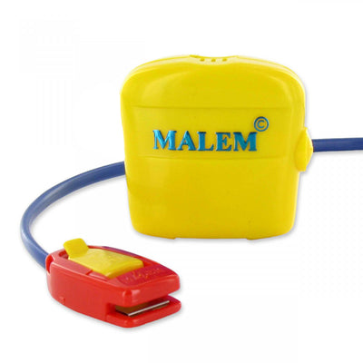 Malem Bedwetting Alarm with Sound