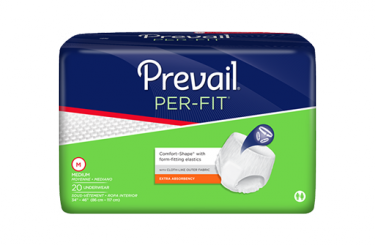 Prevail PER-FIT Underwear