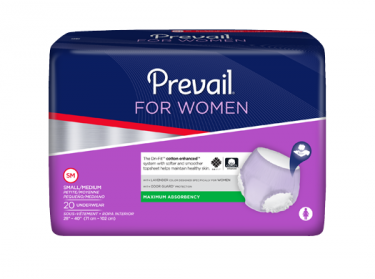 Prevail for Women