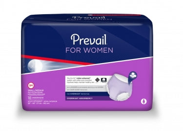 Prevail Overnight Underwear for Women