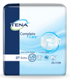 Tena Complete + Care Briefs