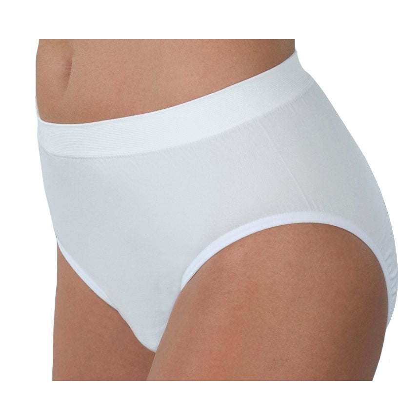 Reusable Female Seamless Incontinence Panty