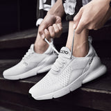 Sport/ Casual Breathable Sneakers