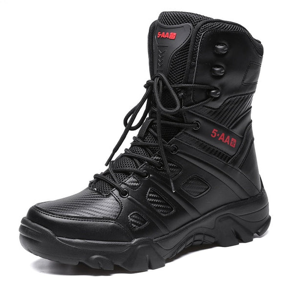 High-Top S5-AA Multi-Purpose Work Boots
