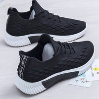 Women Trainers Outdoor Walking Shoes