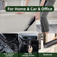 H5 Hyperdrive Cleaner- Wireless Rechargeable Vacuum