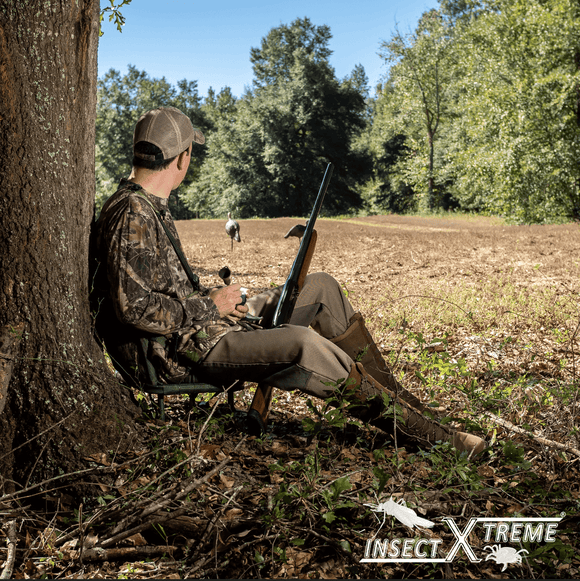 Turkey Hunting & InsectXtreme®