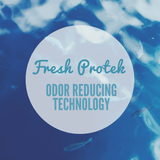Fresh Protek Towel: Quick Drying, Anti-Odor