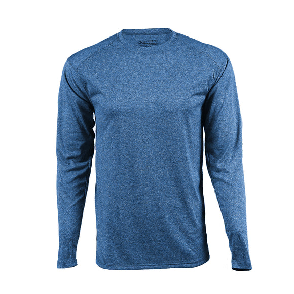 Blue IX Insect Repelling Long Sleeve Shirt