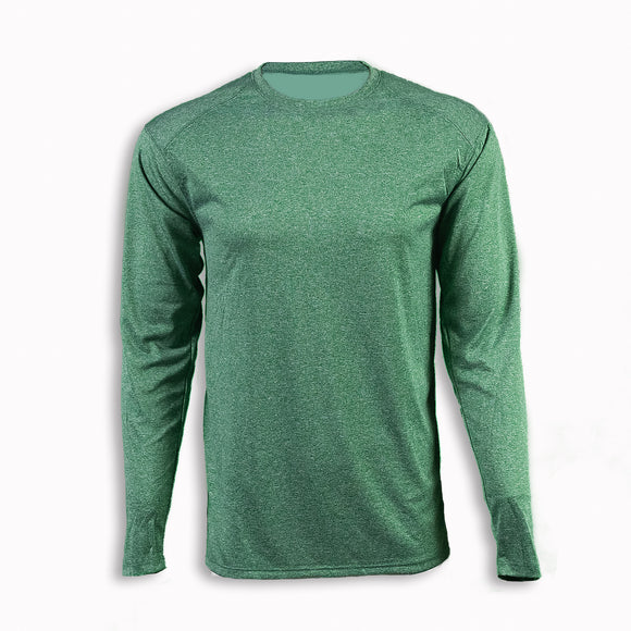 Green IX Insect Repelling Long Sleeve Shirt
