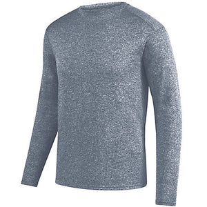 Grey IX Insect Repelling Long Sleeve Shirt