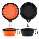 2pack Collapsible Silicone Pop-up Bowl