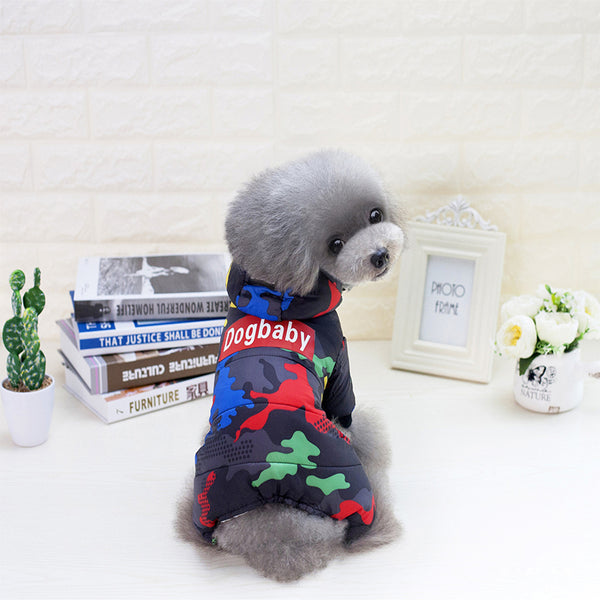 'Lilly' DogBaby Winter Collection 2019
