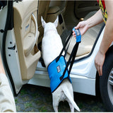 Pets Aid - Lift Support Harness with Handle Sling Assist
