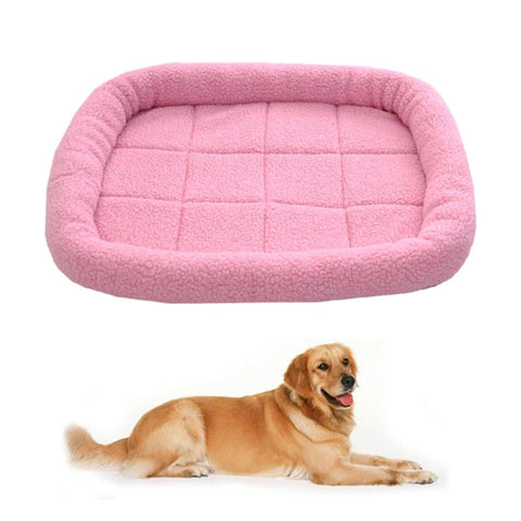 'CoZy' Kennel Soft Pets Mat