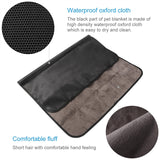 Multifunctional Waterproof Pet Blanket