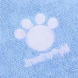 Super Absorbent Pets Bath Towel