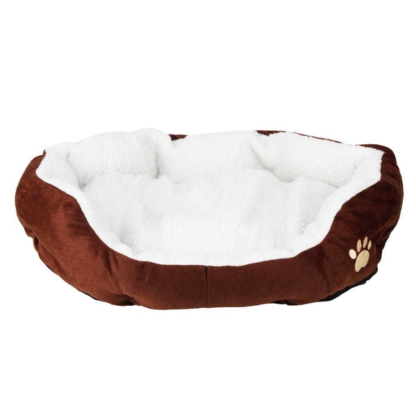 'CoCo' Cotton Pets Bed with Pad