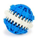 Pets Milk Fragrant Rubber Gear - Teeth Leakage Toy