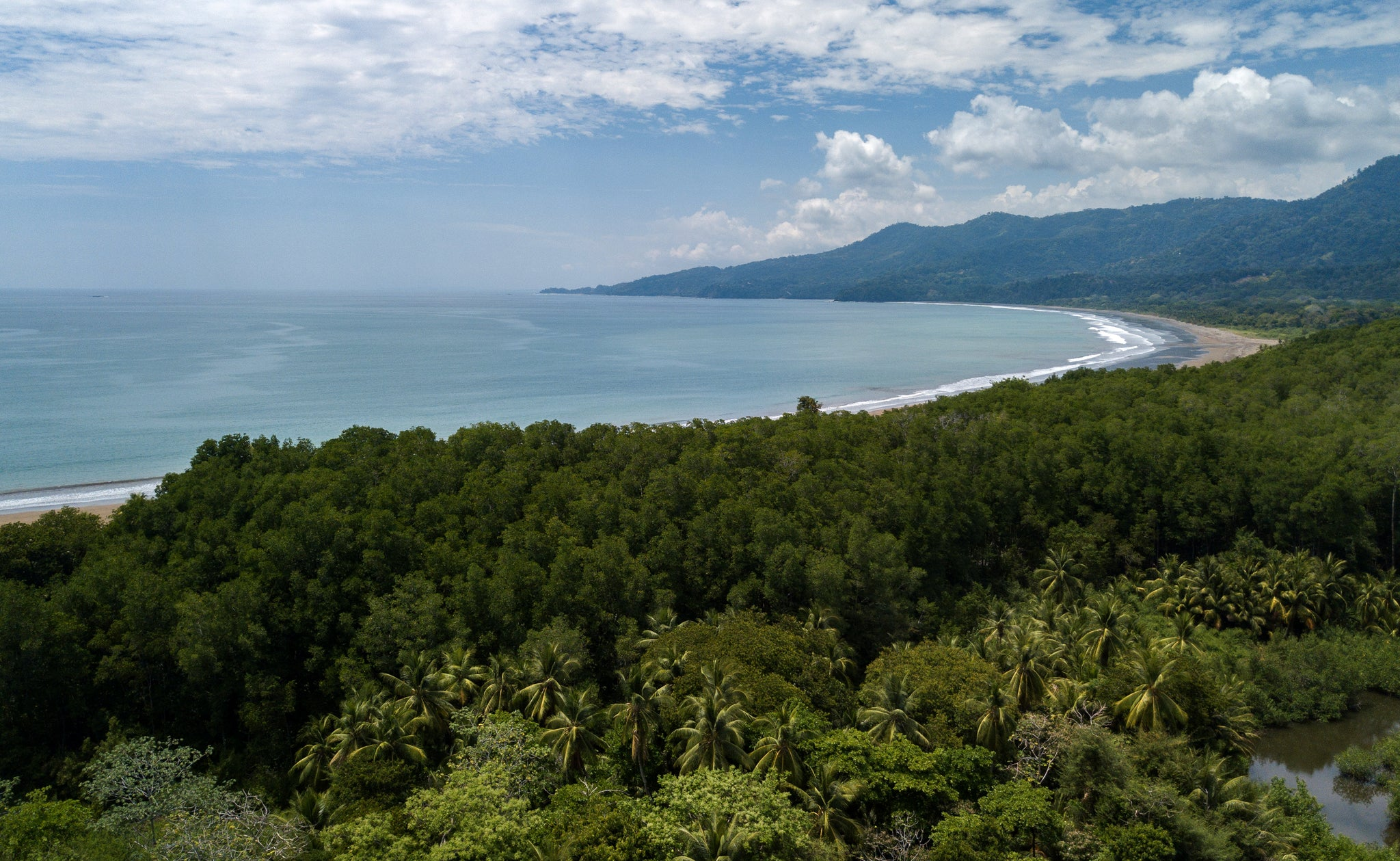 Destination<br>Santa Teresa<br>Costa Rica