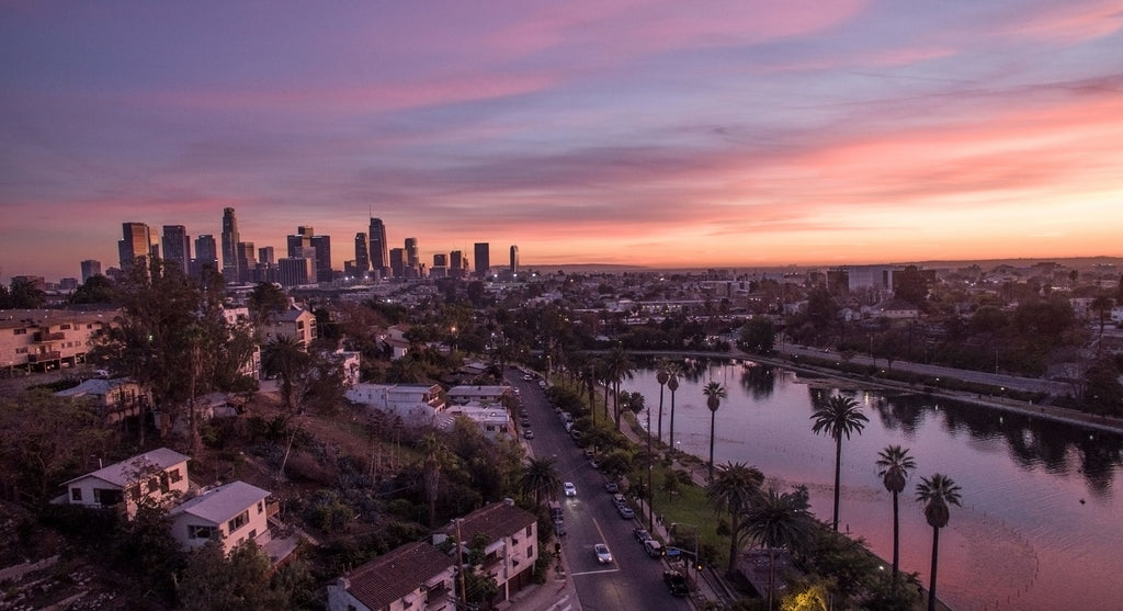 The Most Instagrammable Things To Do in LA