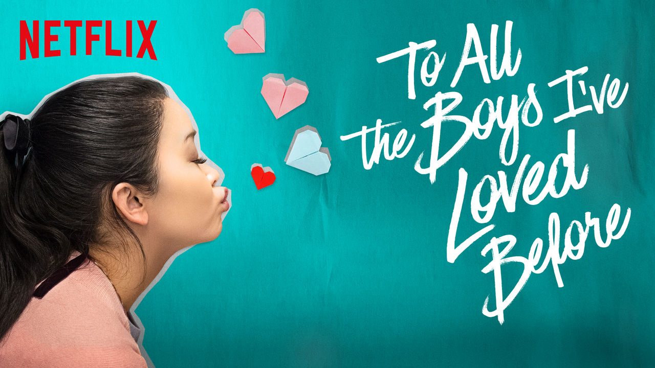 all the boys I've loved before netflix show