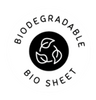 Biodegradable Bio Sheet