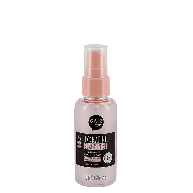 Oh K! Hydrating Serum Mist
