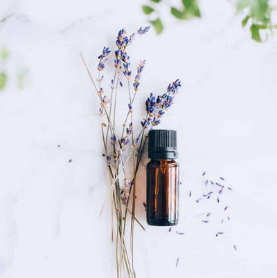My top 5 essential oils for stress and anxiety