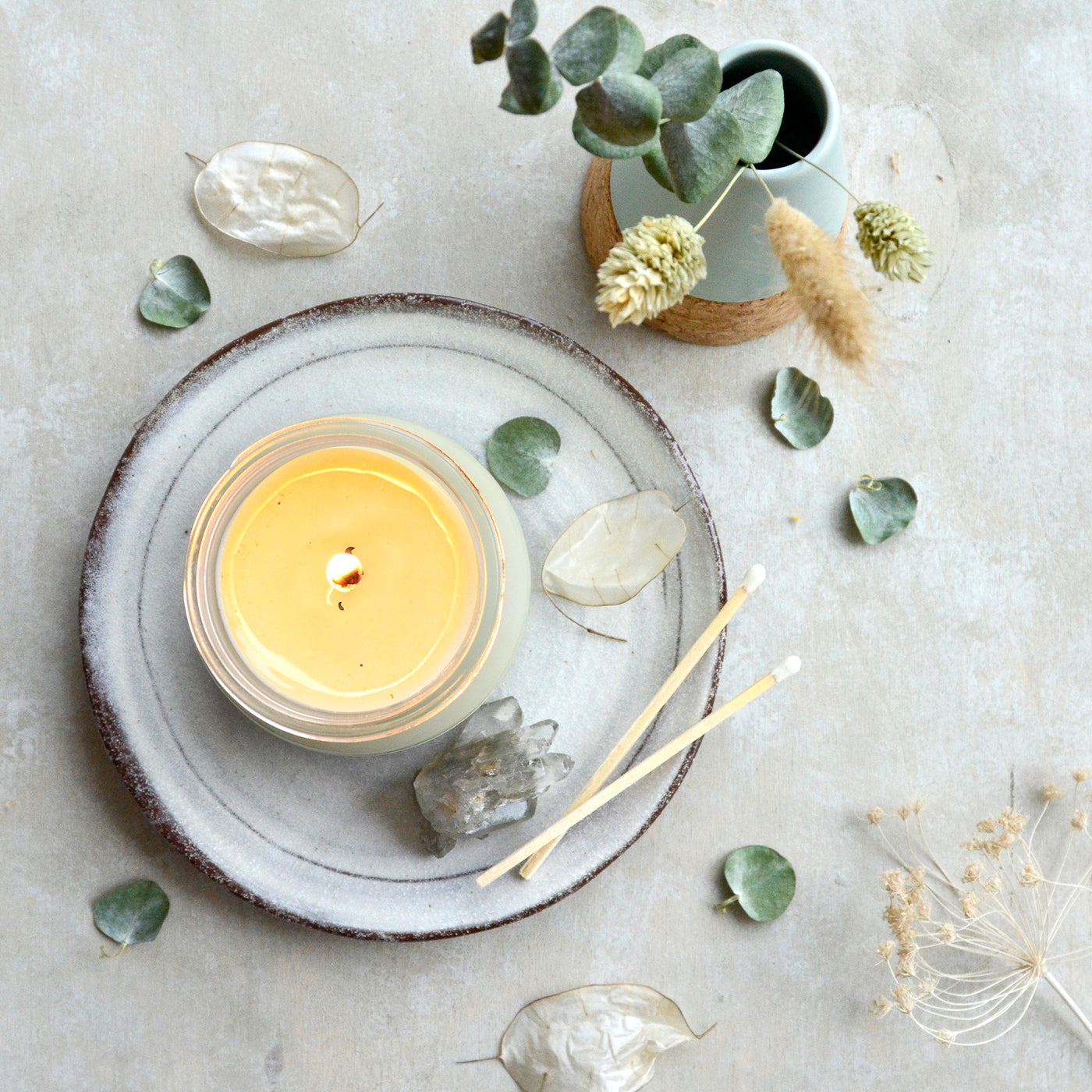 Why you should be using natural candles
