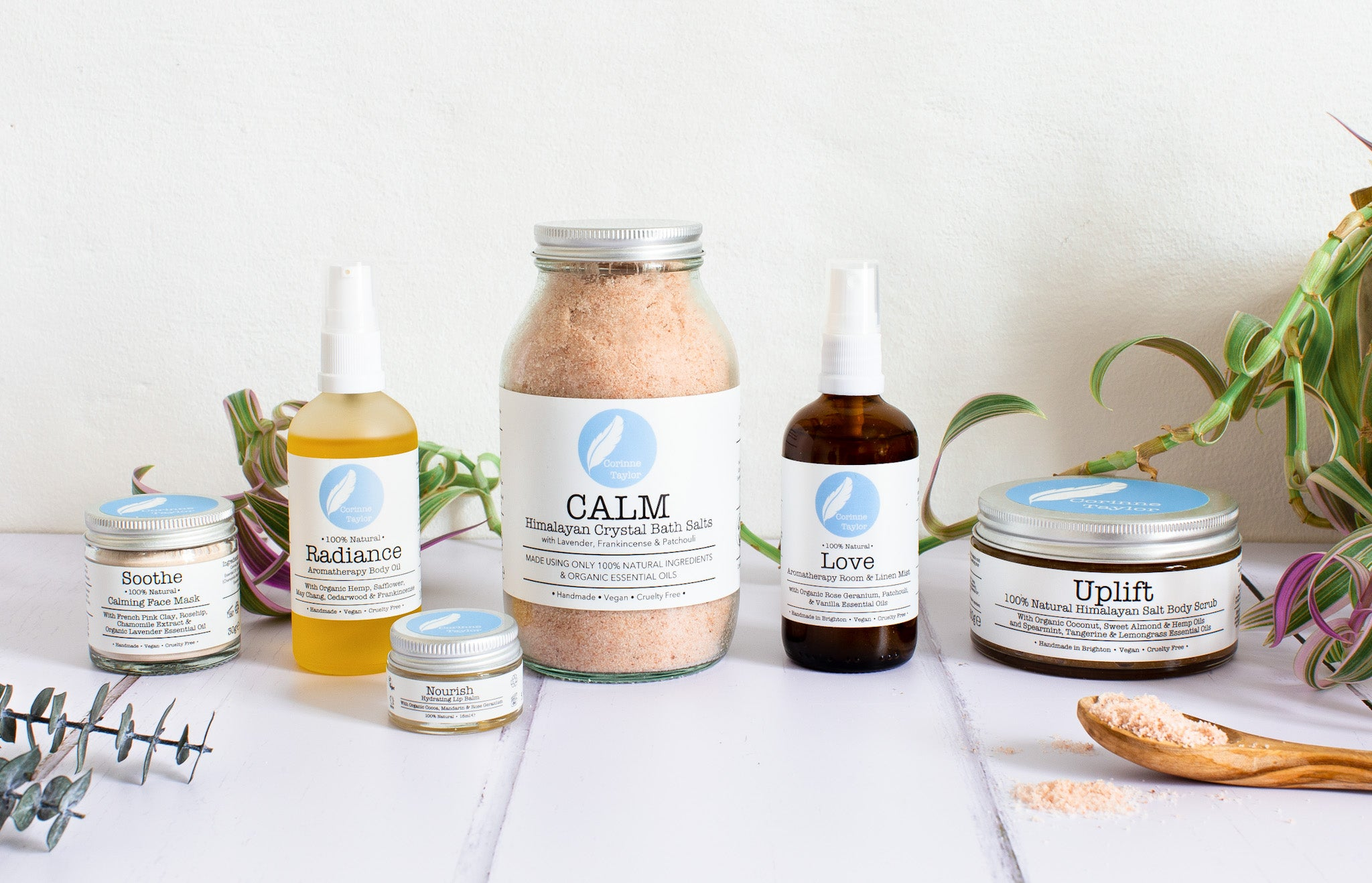 the corinne taylor wellness blog, aromatherapy, self care, wellbeing, mental health, anxiety, mood boost, skin care