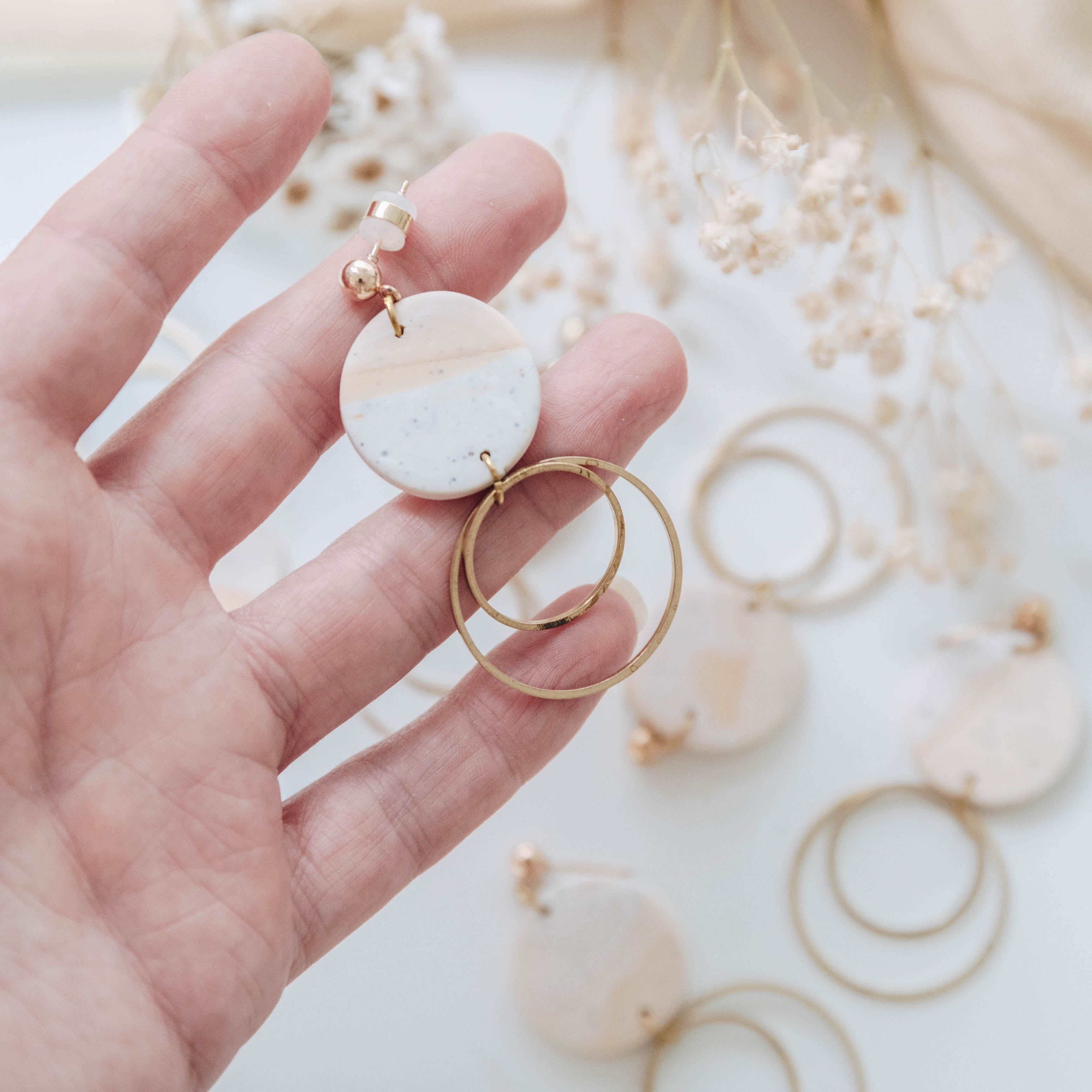 Corinne Taylor Ethical Gift Guide featuring Pepper You Jewellery