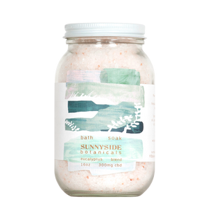 Load image into Gallery viewer, Bath Soak - Eucalyptus Blend