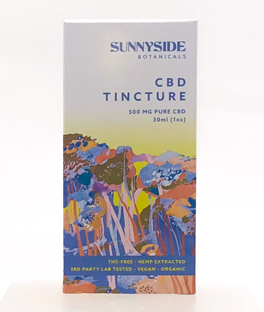 500mg + Pet CBD Bundle