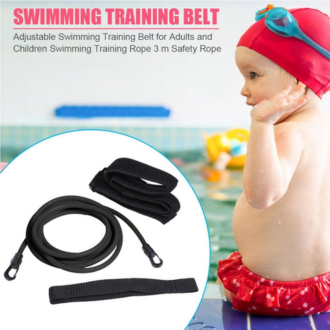 Swimming Resistance Trainer