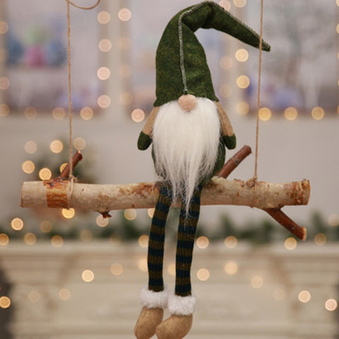 Decorative Christmas Elf - lessmoney.com