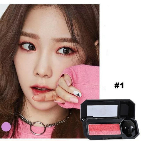 Dual Colour Eyeshadow - lessmoney.com