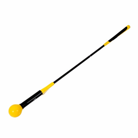 2019 Practical Beginner Golf Swing Correction Training Aid - Weighted Golf Swing Trainer - lessmoney.com