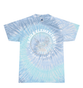 KIDS TYE DYE REEF